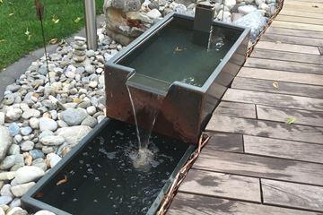 Bild von Brunnen Riva A
