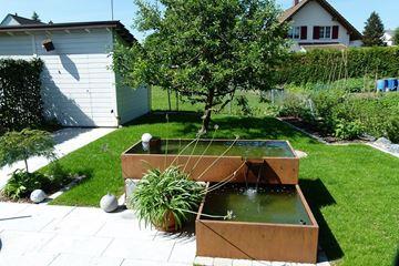 Bild von Brunnen Riva B