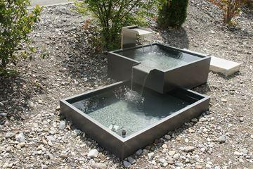 Bild von Brunnen Riva C2