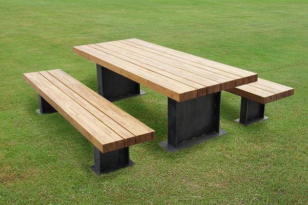 Bild für Kategorie Tische und Bänke