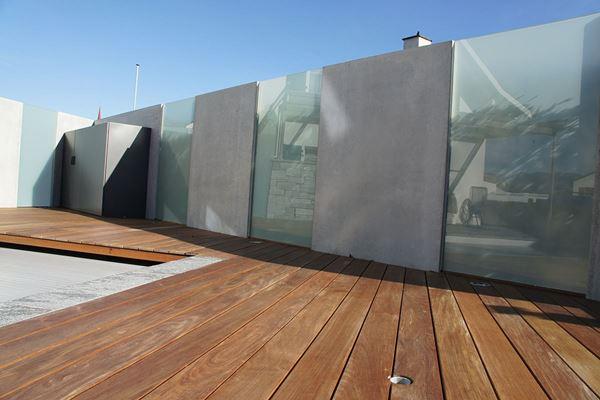 Bild für Kategorie Terrassen