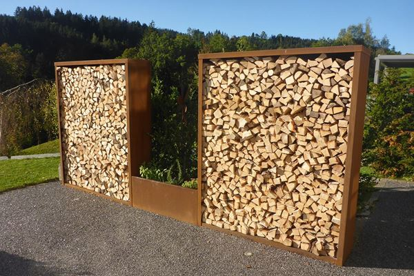 Bild für Kategorie Holzlager