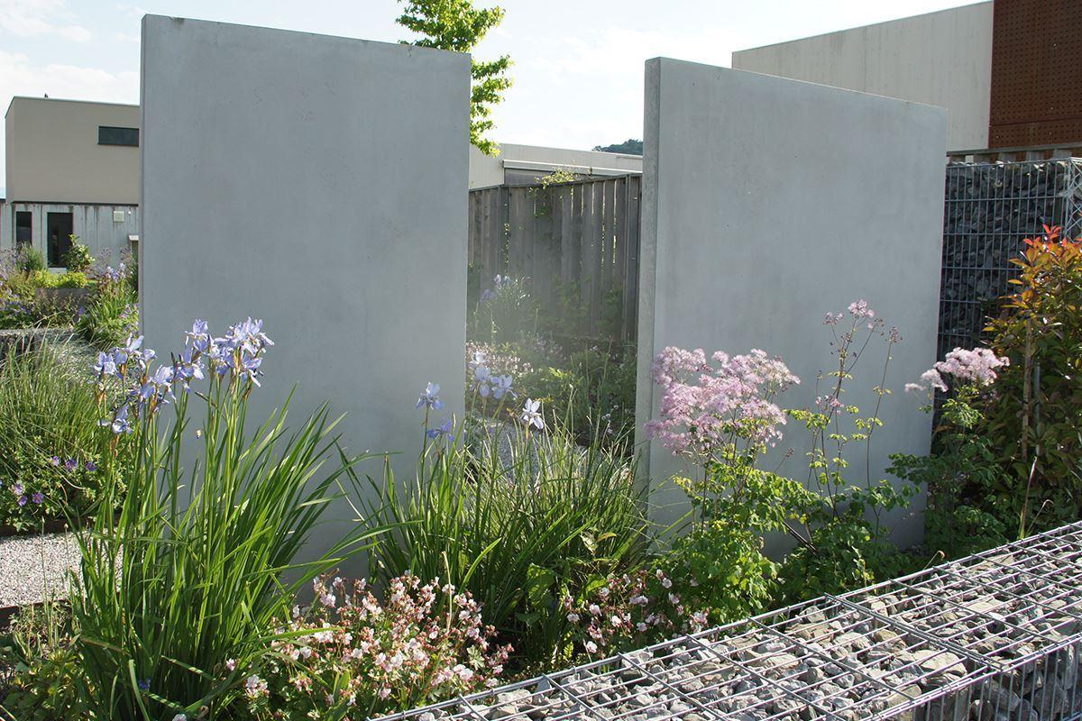 Betonelement Conma Gartendesign
