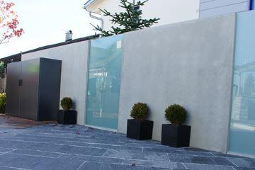 Bild von Glas-Kombinationen