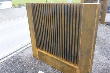 Bild von Einhängeelement für Stahlkörper-U-Element