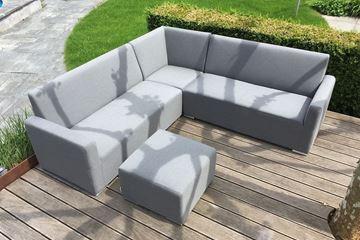 Bild von Lounge Asiento