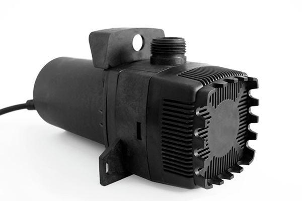 Bild von UP-Pumpe