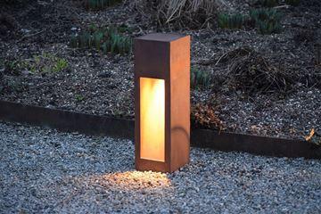 Bild von Beleuchtung Oblique