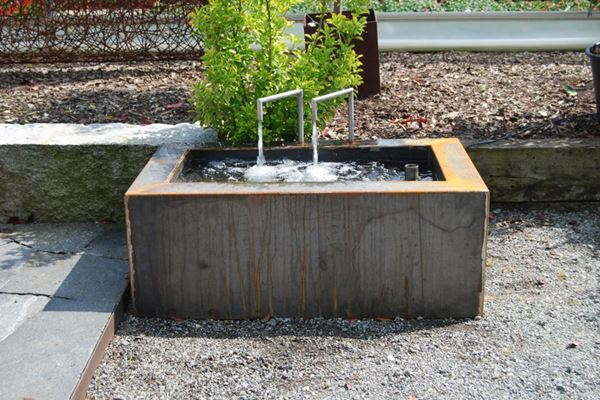 Bild von Brunnen Calma 2