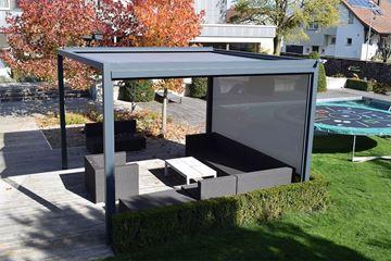 Bild von Cubola® Dachvariante Solidare®