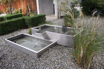 Bild von Brunnen Riva D1