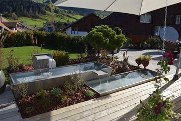 Bild von Brunnen Riva D2